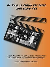 DVD Un jour, le cinéma est entré dans leurs vies / IMPORT
