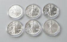 USA 1 Dollar ~ Liberty, wählen Sie unter dem Jahrgängen 1986 - 1995 st , Silber