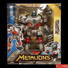 METALIONS URSA Bear Transformers Robot Figure Big size for Infinity Young Toys