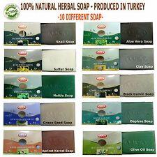 Jabón de hierbas turco - 100% Producto Natural-Arica Marca-Face & Body