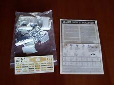 Kit Revell N. 7175-0389 BMW Z1 Roadster Scala 1/24 Set Hobby Model Maquette