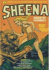 Sheena 1  Hardcover  BSV Verlag Hannover