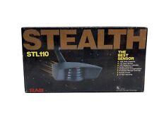 Stealth STL110 Light Alert Motion Sensor by RAB Lighting - NEW