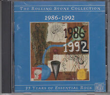 TIME LIFE Rolling Stone Collection 1986-1992 25 Years of Essential Rock CD R.E.M