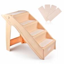 Escaleras, rampas convertibles