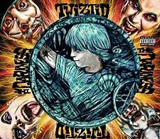 Darkness - Twiztid (2015, CD NEUF) Explicit Version
