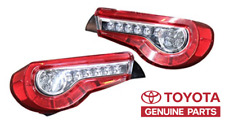 13-18 SCION FR-S TOYOTA 86 SUBARU BRZ OEM GENUINE REAR LED TAIL LIGHT RIGHT LEFT