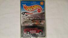 Hot Wheels Penske Auto Center S'Cool Bus 2001
