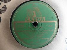 Carla Boni, Angelini e orchestra - Moulin Rouge / Come Giuda - 78 giri