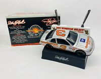 Dale Earnhardt 1995 Limited Edition Winston Cup Collectible 1:24 Car on Base