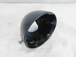 Triumph Bonneville T100 & Scrambler 900 Front Headlight Headlamp Housing Bucket