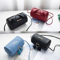 Fashion Small Crossbody Bags for Women Mini PU Leather Messenger Bag Phone Purse