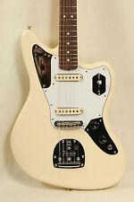 2016 USA Fender American Artist Johnny Marr Smiths Jaguar Guitar w/CASE Unplayed