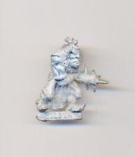 Citadel Warhammer Épuisé 1980 S ugezods Orc commandos Sileth un