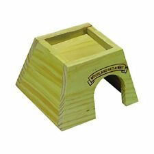 Kaytee Woodland Get-A-Way Small Mouse House