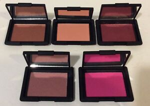 NARS BLUSH PICK YOUR SHADE NEW WITH BOX 0.16 oz (4.8g)