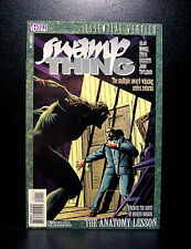 COMICS: DC: Essential Vertigo: Swamp Thing #1 (1990s) - RARE (batman/alan moore)