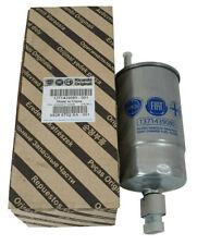 Original Fiat Kraftstoffilter Dieselfilter komplett Ducato 250 290 1371439080