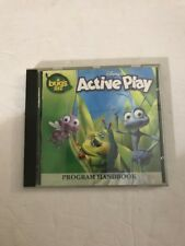 Disney's a Bug's Life Active Play  (Windows )