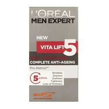 L'OREAL MEN EXPERT VITA LIFT 5 MOISTURISER - 50ML