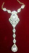 New hand piece hand panja costume jewellery