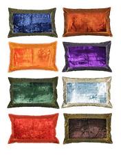 Indische Kissen 40x60cm Kissenhülle Kissenbezug Orientalischer Bezug Indien Deko