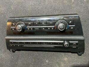 BMW 5 F11 LCI  HEATER CONTROL PANEL SWITCH UNIT 9389029   20