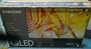 "Samsung QN55Q90TAFXZA 55"" Class Q90T QLED 4K UHD HDR Smart TV (2020)"