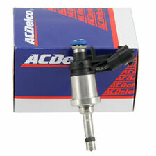 Brand NEW 1x FUEL INJECTOR /GMC Acadia 2009-10-11 3.6L V6/ OEM ACDelco #12638530