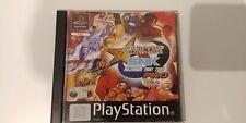 Capcom vs SNK Millenium Fight 200 PRO - PS1 PAL España