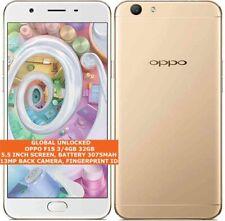 """Oppo F1s 3/4gb 32gb Octa-Core 13mp Impronte 5.5 """" Dual SIM Android Smartphone"""