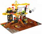 Dickie 203729010 - Construction - Playset - New
