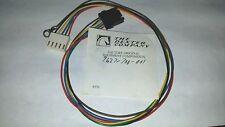 Dexter Wiring Harness Part # 9627-700-001