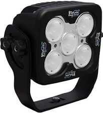 "Vision X Solstice Prime 4"" Black LED Light 20 Deg Beam - Five 10-Watt LEDs"