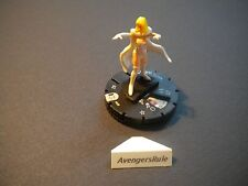 Marvel Heroclix 10th Anniversary 008 White Queen Common
