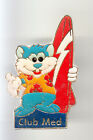 RARE PINS PIN'S .. TOURISME VOYAGES CLUB MED LEGRAIN BD COMICS SURF SURFING ~BO