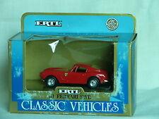 1/43-1961 Ferrari SWD 250 GT-Red-Ertl-1990