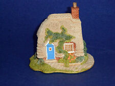 Lilliput Lane Petticoat Cottage Collectors Club Symbol of Memship 1994
