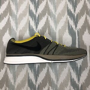 Nike Flyknit Trainer Men's Running Shoes Athletic Sneakers Sizes 11.5 AH8396-300