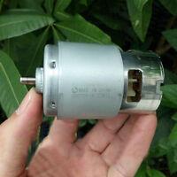 MABUCHI RS-775VC-8015 DC 12V-18V High Speed Power Drill Tools Electric 775 Motor