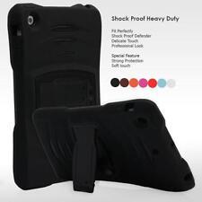Carcasas Apple color principal negro para teléfonos móviles y PDAs