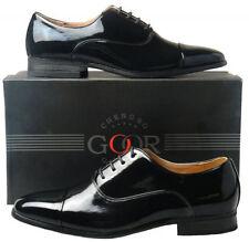 Zapatos de vestir de hombre Goor de piel