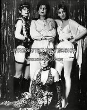 "Lynda Bellingham 10"" x 8"" Photograph no 19"