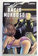 Warren Ellis: Bacio Morboso n. 2 * NUOVO! * SCONTO 50% * Magic Press
