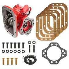 Aftermarket PTO 489XFAHX-V3XK Mechanical Shift 8 Bolt Power Take Off 489 Series