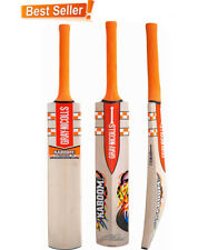 "Gray Nicolls Cricket Bat Kaboom '' Warner 31 "" Kashmir Willow Full Size Sh"