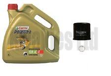 Genuine Triumph Bonneville / T100 Oil Filter With Sump Plug Washer