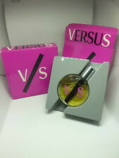Versace Versus V/S  Woman Eau de Toilette ml 30 ... ml 50 spray  Rare