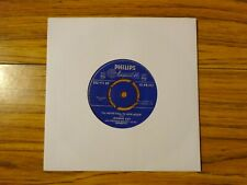 """Johnnie Ray - I'll Never Fall In Love Again (Philips 1959) 7"""" Single"""