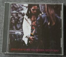 Lenny Kravitz, are you gonna go my way, CD